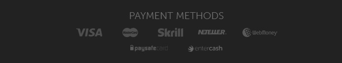 24hBet Deposit and withdrawal options: Something few payment methods