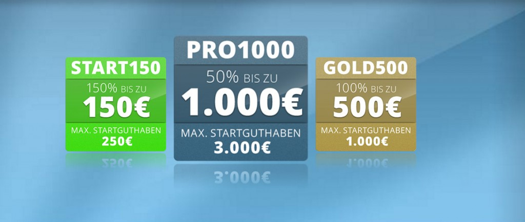 Sunmaker Bonus Code at Sunmaker: Up to 1000 euros are possible