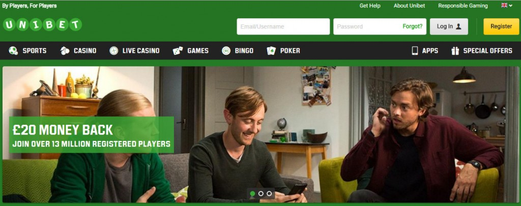 Unibet Our experience in tourism - Unibet is cheating?