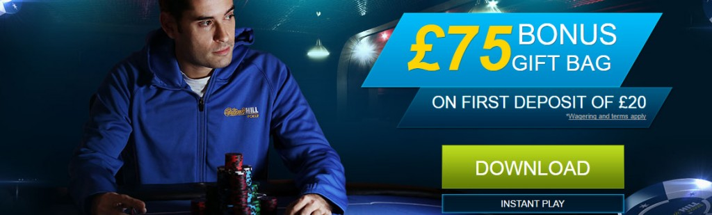 WilliamHill Step by step: How Holst you Your Bonus